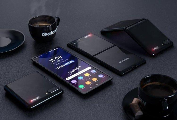Galaxy Z Flip سامسونگ چه مشخصاتی خواهد داشت؟ 1