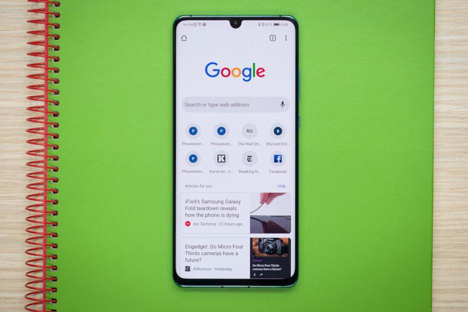 گوگل چه قابلیت جدیدی را برای کروم در نظر گرفته است؟