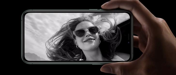 دوربین جلو آیفون 11 پرو مکس اپل در چه سطح با سایر گوشیهای هوشمند قرار میگیرد؟