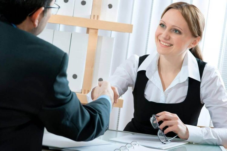 Finding Your First Job After Rehab