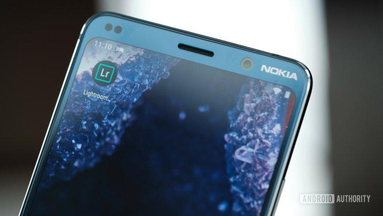 Nokia 9 hands on 11