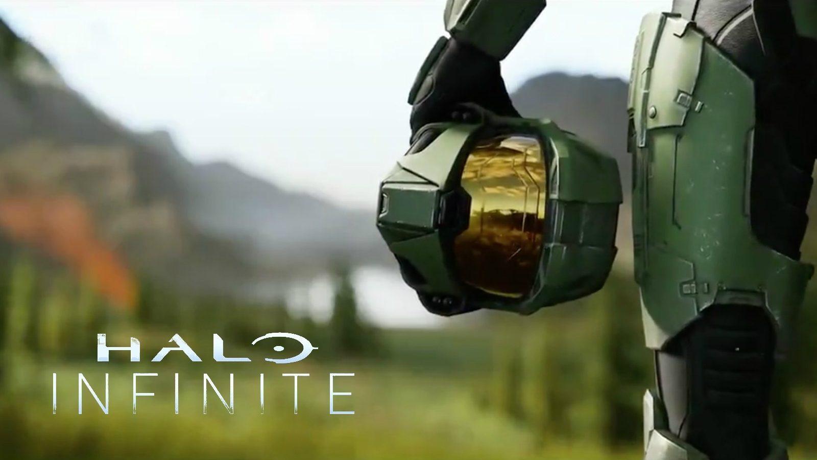 halo infinite new game 6 release reveal announce e3 2018 microsoft