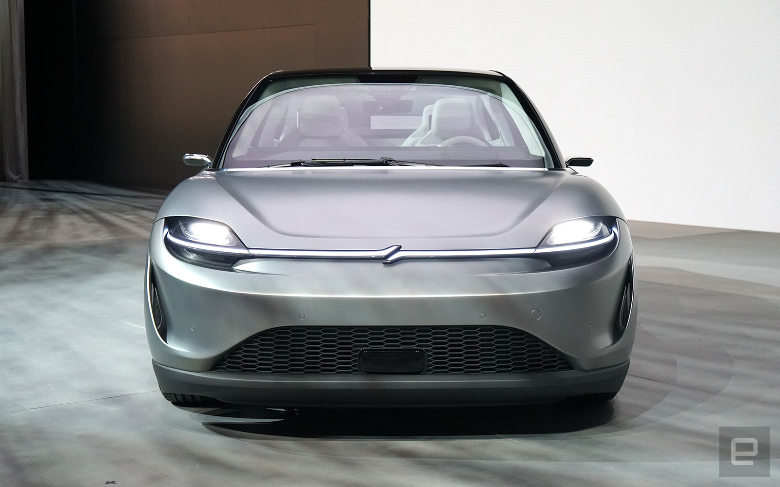 sony vision s concept car 111