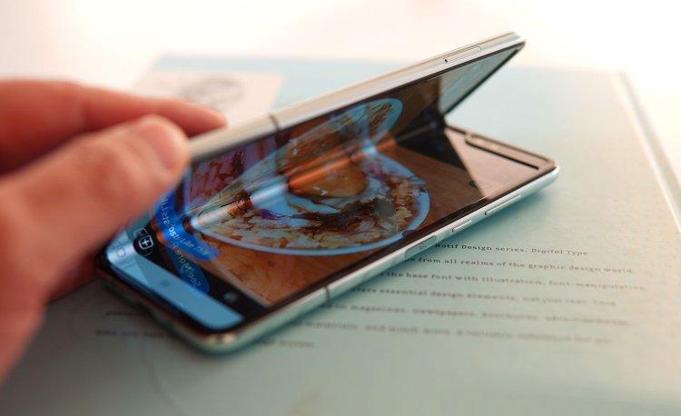سامسونگ امسال گوشیهای تاشو بیشتری وارد بازار میکند؟ 1