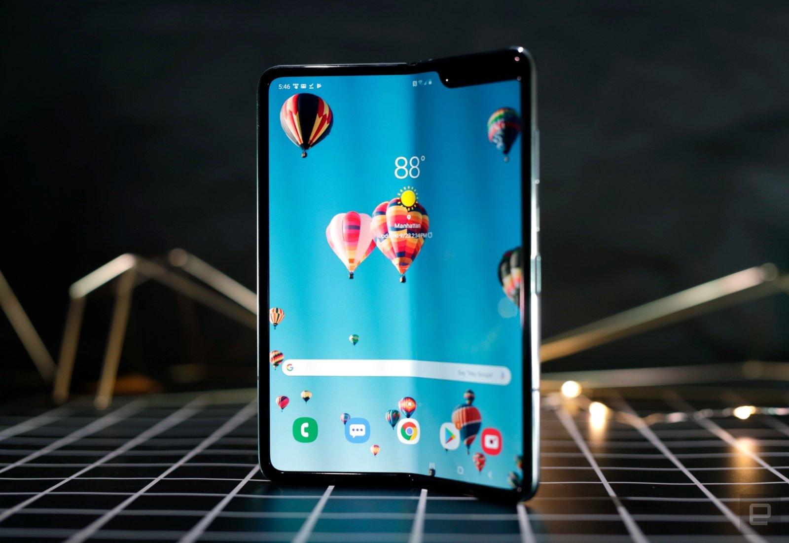 آیا سامسونگ در تولید گوشیهای هوشمند جنون سرعت گرفته است؟