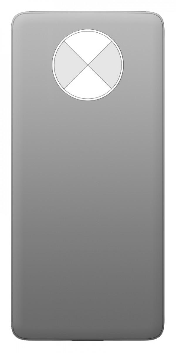 آیا وانپلاس اولین شرکت سازنده گوشیهای هوشمند با دوربین زیر نمایشگر خواهد بود؟ 1
