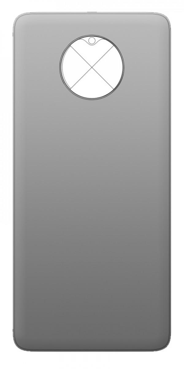 آیا وانپلاس اولین شرکت سازنده گوشیهای هوشمند با دوربین زیر نمایشگر خواهد بود؟ 2