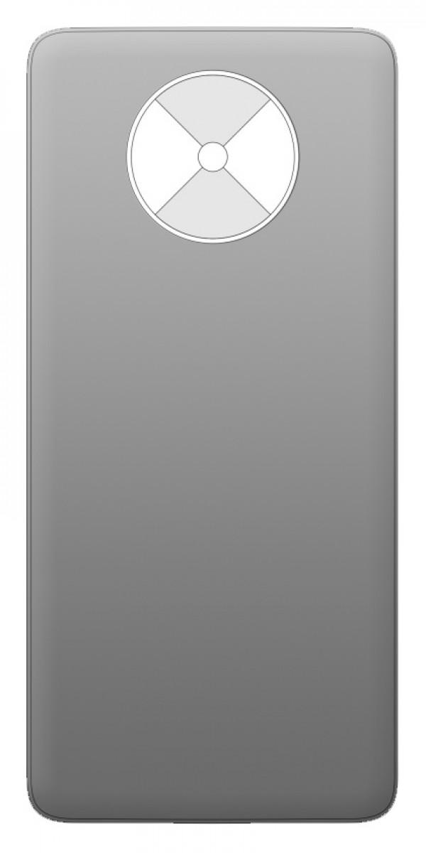آیا وانپلاس اولین شرکت سازنده گوشیهای هوشمند با دوربین زیر نمایشگر خواهد بود؟ 3