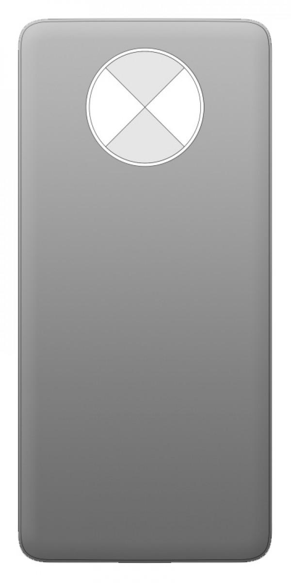 آیا وانپلاس اولین شرکت سازنده گوشیهای هوشمند با دوربین زیر نمایشگر خواهد بود؟ 4