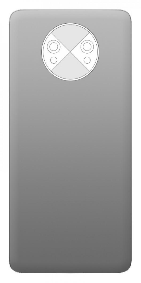 آیا وانپلاس اولین شرکت سازنده گوشیهای هوشمند با دوربین زیر نمایشگر خواهد بود 2