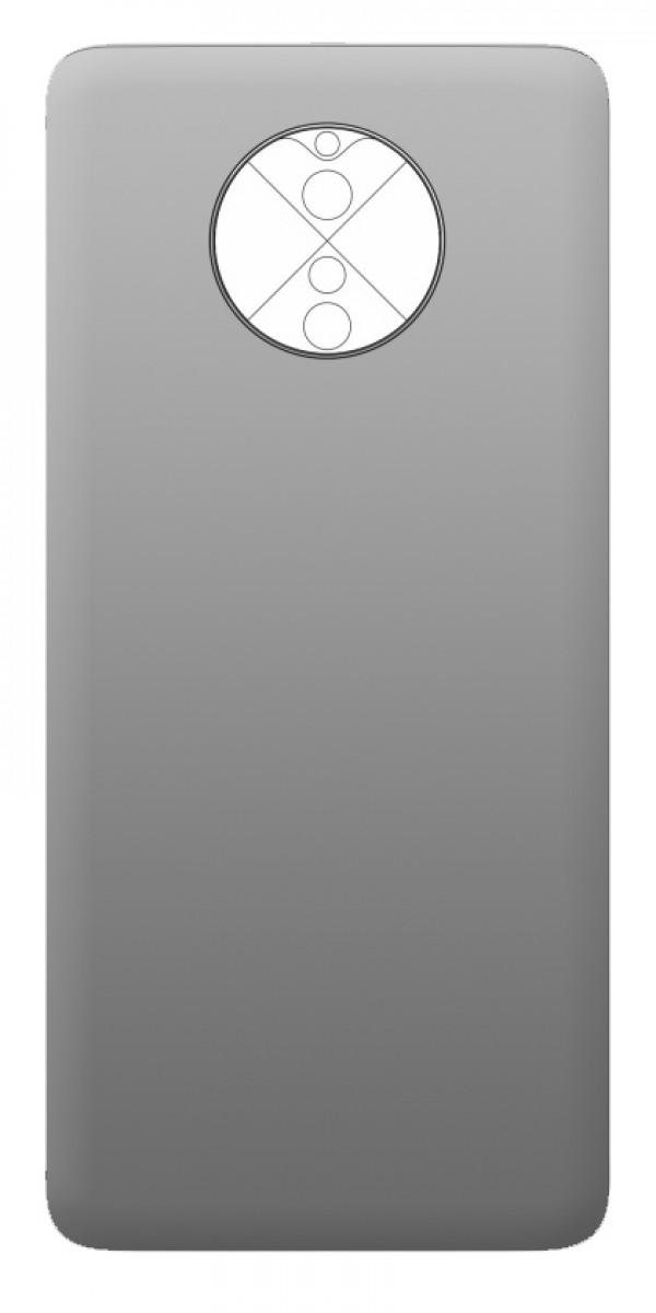 آیا وانپلاس اولین شرکت سازنده گوشیهای هوشمند با دوربین زیر نمایشگر خواهد بود 3