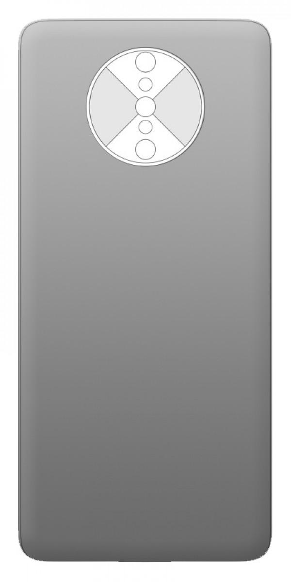 آیا وانپلاس اولین شرکت سازنده گوشیهای هوشمند با دوربین زیر نمایشگر خواهد بود 4