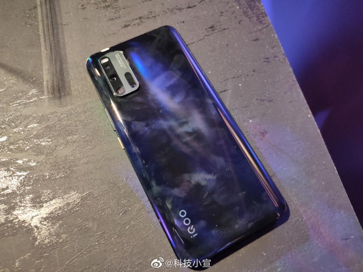 روکیدا | آیا گوشی iQOO 3 5G شاه جدید گوشیهای گیمینگ خواهد بود؟ | ویوو, گوشی های هوشمند