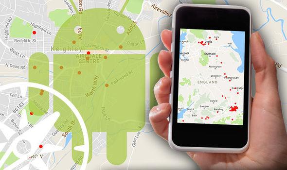 آیا گوگل روی اپلیکیشنهایی که درخواست مجوز موقعیت میکنند فشار بیشتری خواهد آورد؟