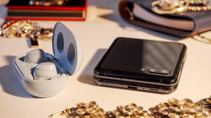 بررسی گوشی Galaxy Z Flip سامسونگ