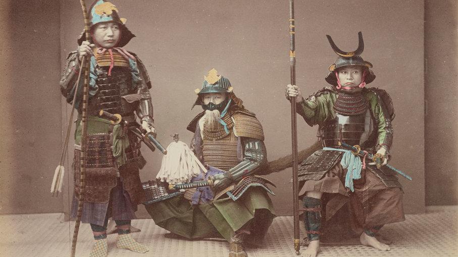 بین سامورایی و نینجا چه تفاوتی وجود دارد؟