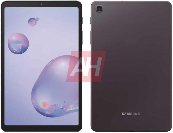 تبلت Galaxy Tab A 8.4 - 2020 سامسونگ چه مشخصاتی دارد؟