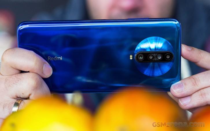 دوربین گوشی Redmi K30 Pro در مقایسه با مدل معمولی چه فرقی میکند؟