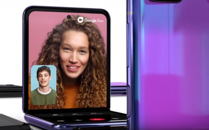 قابلیت تقسیم صفحه نمایش گلکسی Z Flip به گوشیهای بیشتری راه پیدا خواهد کرد