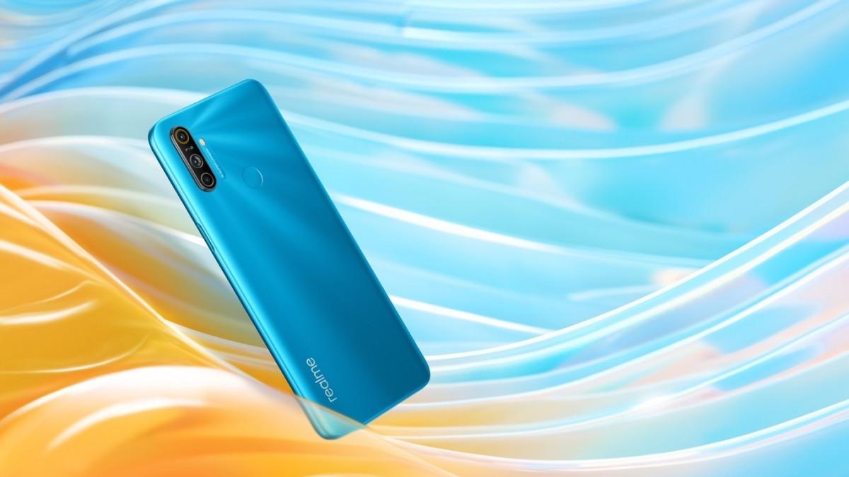 مدل جدید گوشی Realme C3 چه مشخصاتی دارد؟