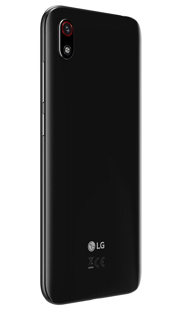 گوشی ارزان و جدید LG W10 Alpha چه مشخصاتی دارد؟ 3