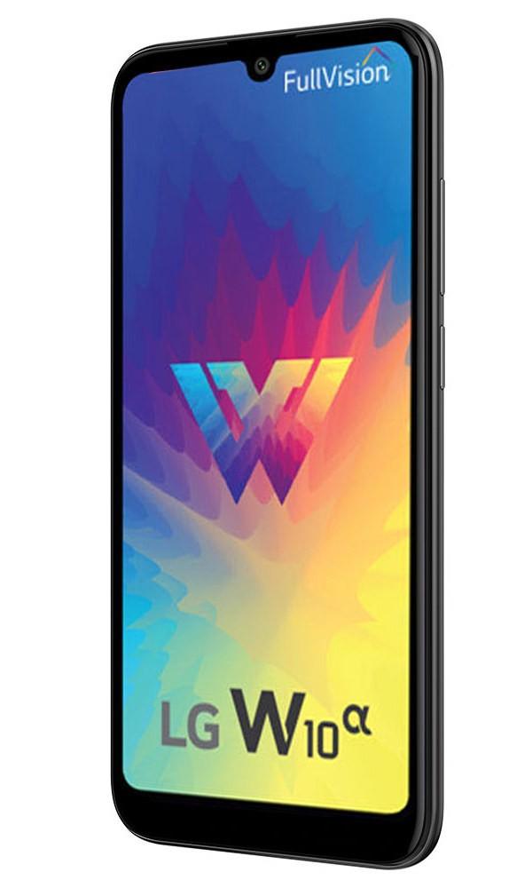 گوشی ارزان و جدید LG W10 Alpha چه مشخصاتی دارد؟ 4
