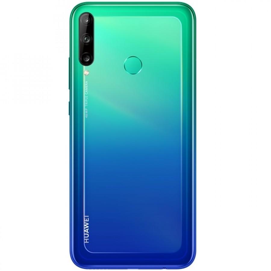 گوشی جدید Huawei Y7p  چه مشخصاتی دارد؟