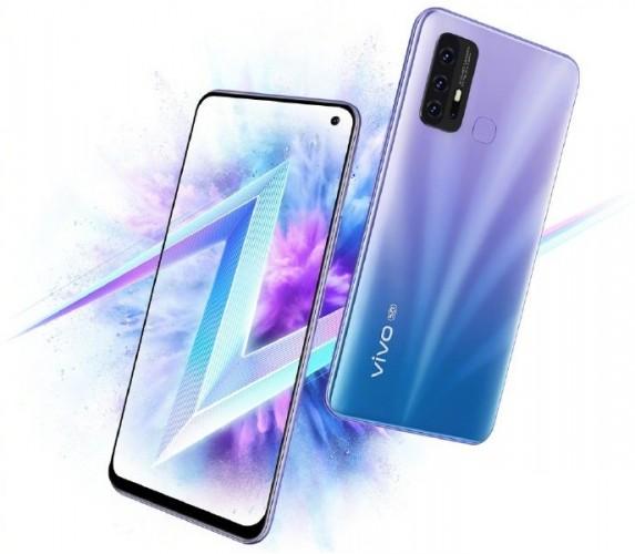 گوشی vivo Z6 5G با چه مشخصاتی وارد بازار خواهد شد؟