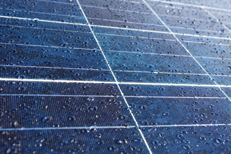 آیا باران به زودی به یک منبع انرژی تجدیدپذیر تبدیل خواهد شد؟