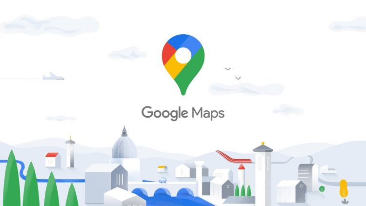 Google Maps new update changes