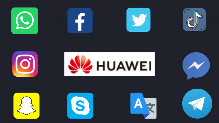 Huawei Could Have Found A W