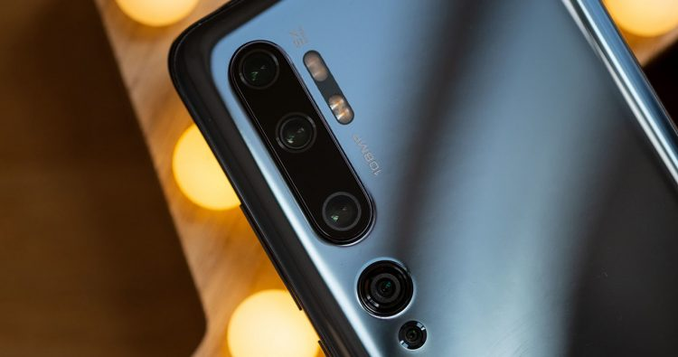 Xiaomi Mi 10 and Mi 10 Pro are official