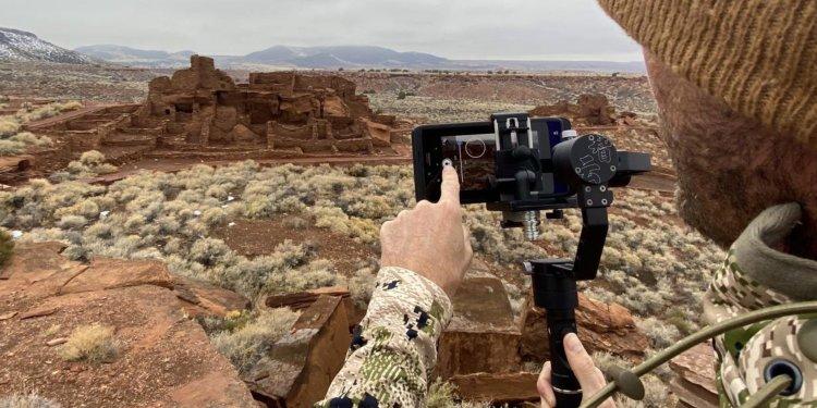 snapdragon 865 8k video