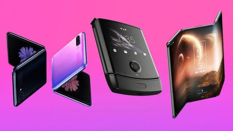 آیا آینده متعلق به گوشیهای تاشو است؟ بررسی ترند جدید دنیای گوشیهای هوشمند 1 1
