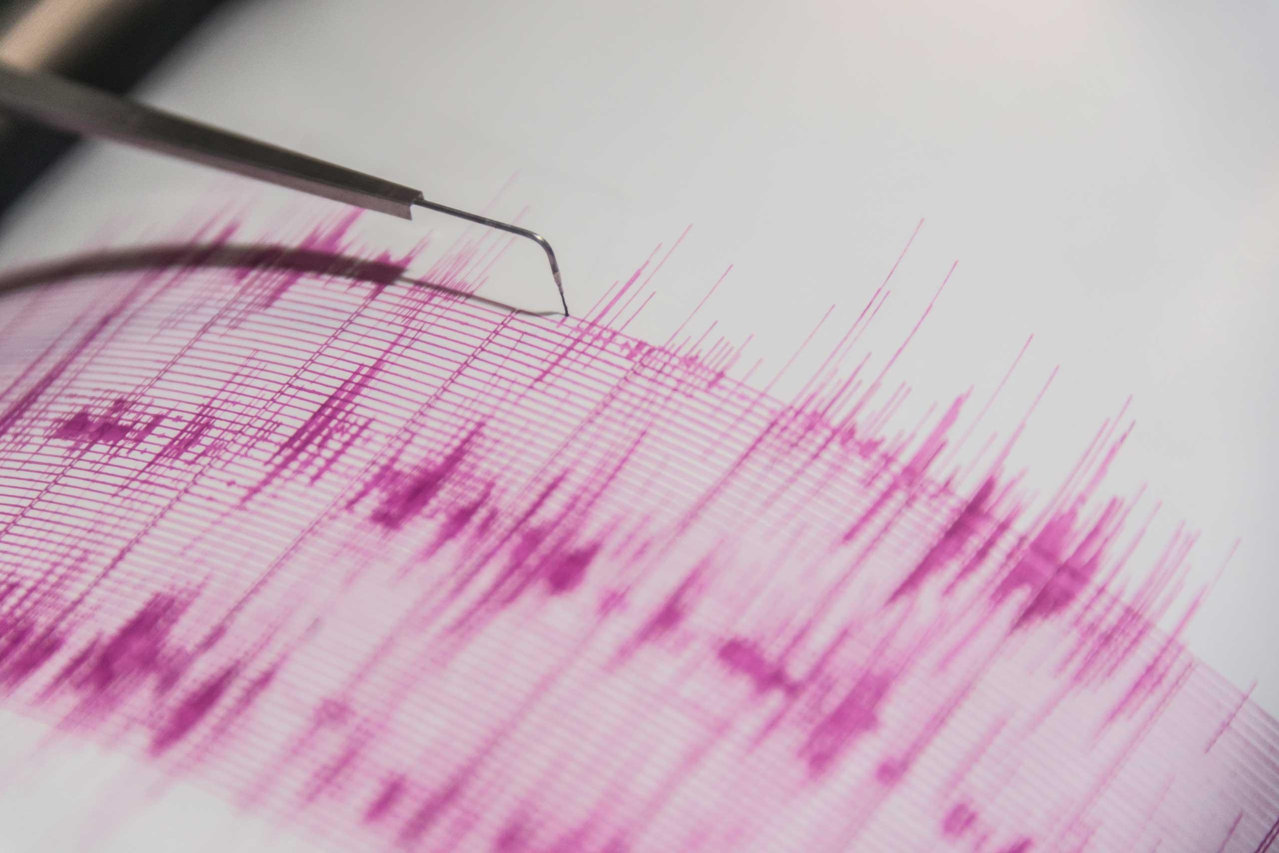 آیا هوش مصنوعی به پیشبینی دقیق زلزله کمک خواهد کرد؟