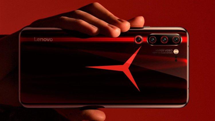 گوشی گیمینگ جدید لنوو از رد مجیک 5G بهتر خواهد بود؟