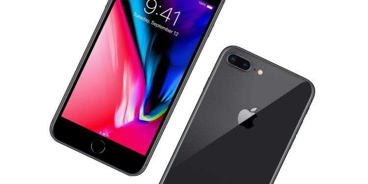 آیفون 9 اپل یک مدل پلاس نیز خواهد داشت 1