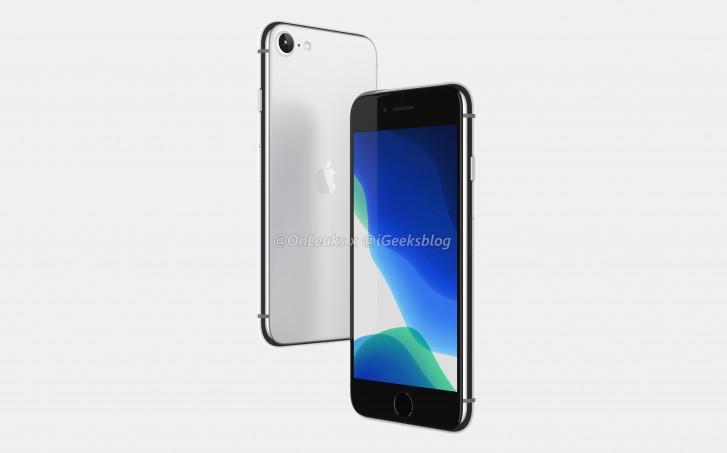آیفون 9 اپل یک مدل پلاس نیز خواهد داشت