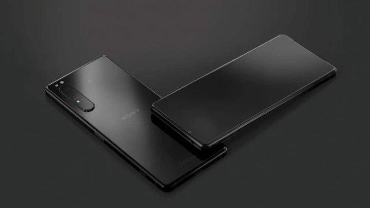 اولین بهروزرسانی گوشی Xperia 1 II سونی چه تغییراتی با خود دارد؟
