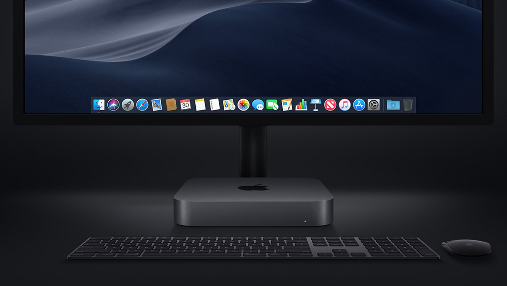 اپل حافظه ذخیرهسازی مک مینی را دو برابر میکند 1