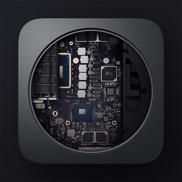 اپل حافظه ذخیرهسازی مک مینی را دو برابر میکند
