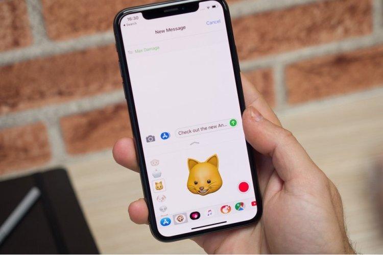 چه برنامههایی برای اپلیکیشن iMessage دارد؟