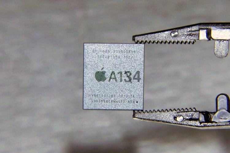 با چیپست A14 اپل آشنا شوید؛ قدرتمندتر از همیشه و تمامی رقبا 1
