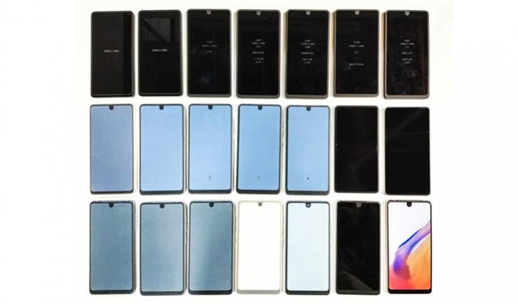 با گوشیهای مفهومی Essential PH-2 و PH-3 آشنا شوید