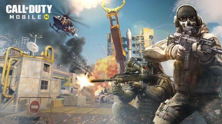 بخش زامبی از بازی Call of Duty Mobile حذف خواهد شد