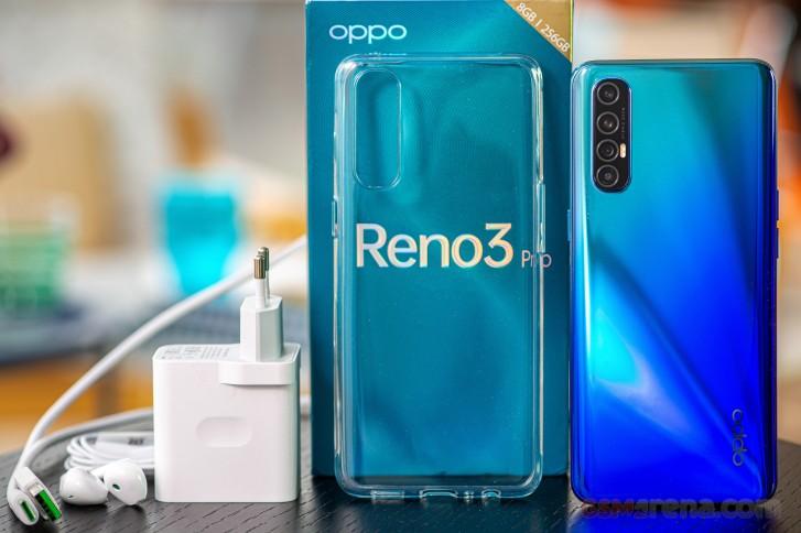 بررسی و نقد تخصصی گوشی Reno3 Pro اوپو