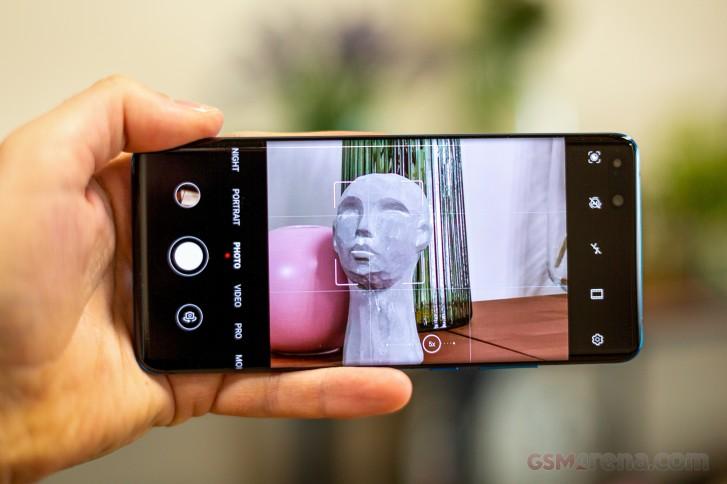 بررسی و نقد جامع گوشی P40 Pro هوآوی به همراه مقایسه دوربین و نمونه تصاویر