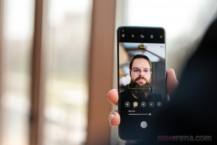 بررسی و نقد گوشی گلکسی اس 20 سامسونگ به همراه تصاویر دوربین