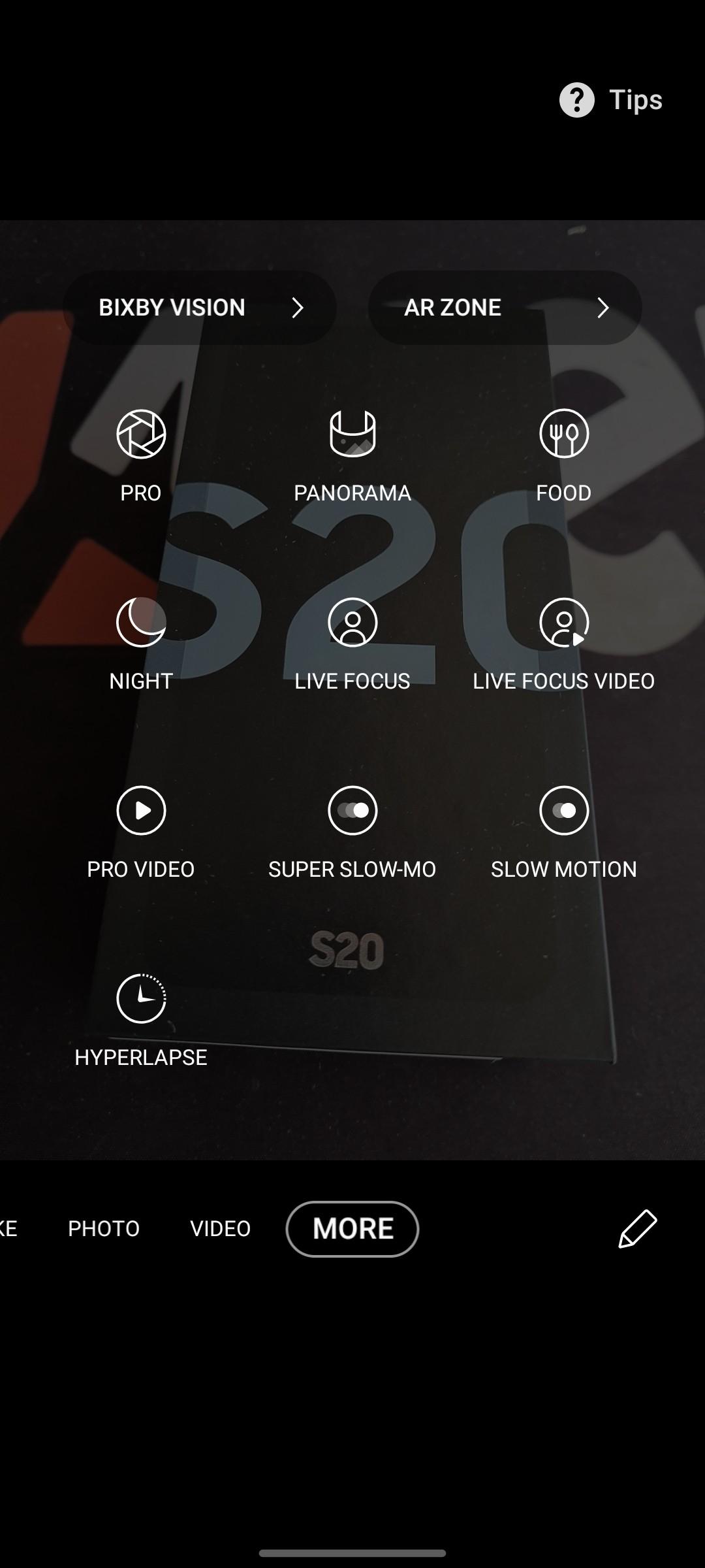 بررسی و نقد گوشی گلکسی اس 20 سامسونگ به همراه تصاویر دوربین 93 - بررسی و نقد کامل گوشی گلکسی اس 20 سامسونگ + مقایسه تصاویر دوربین galaxy s20 - گوشی هوشمند, گوشی های هوشمند, گوشی Galaxy s20, گلکسی اس 20 سامسونگ, گلکسی اس 20, نقد و بررسی گوشی موبایل, سامسونگ گلکسی S
