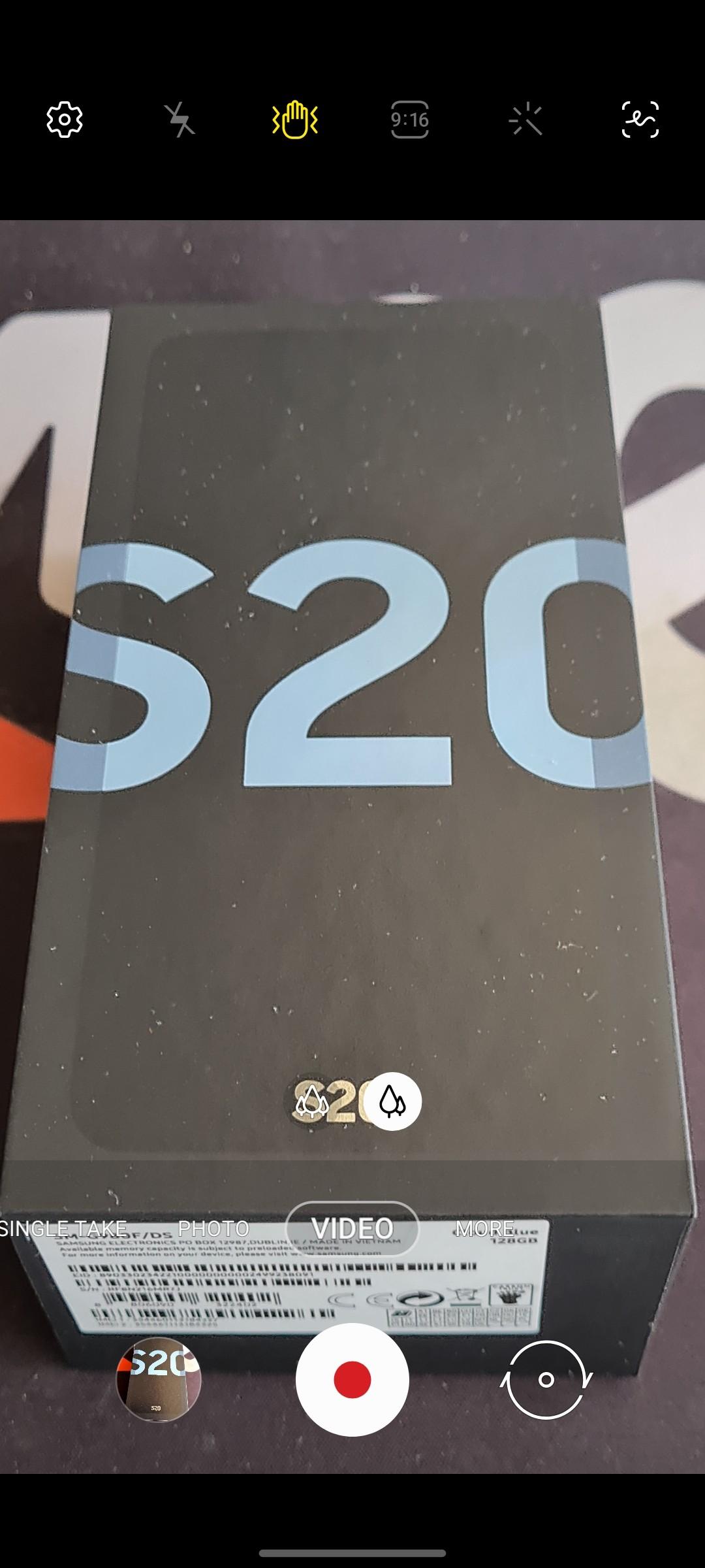 بررسی و نقد گوشی گلکسی اس 20 سامسونگ به همراه تصاویر دوربین 95 - بررسی و نقد کامل گوشی گلکسی اس 20 سامسونگ + مقایسه تصاویر دوربین galaxy s20 - گوشی هوشمند, گوشی های هوشمند, گوشی Galaxy s20, گلکسی اس 20 سامسونگ, گلکسی اس 20, نقد و بررسی گوشی موبایل, سامسونگ گلکسی S